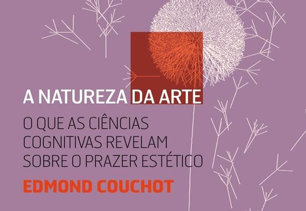 Edmond Couchot explora a arte como objeto natural da criação humana