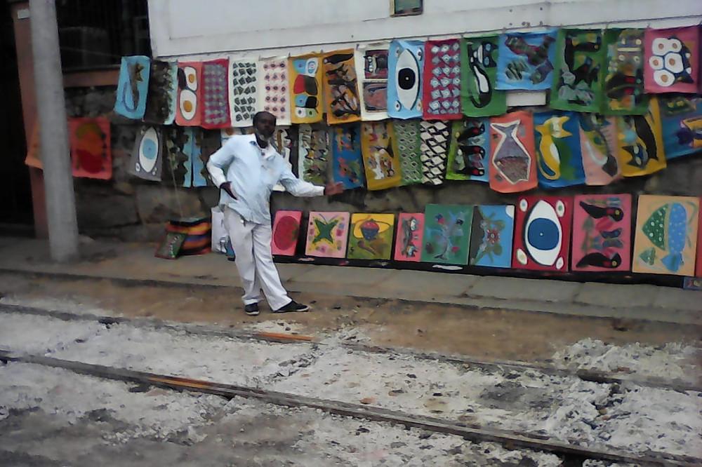 Rio recebe Arte de Portas Abertas, em Santa Teresa, nos dias 20 e 21 de julho