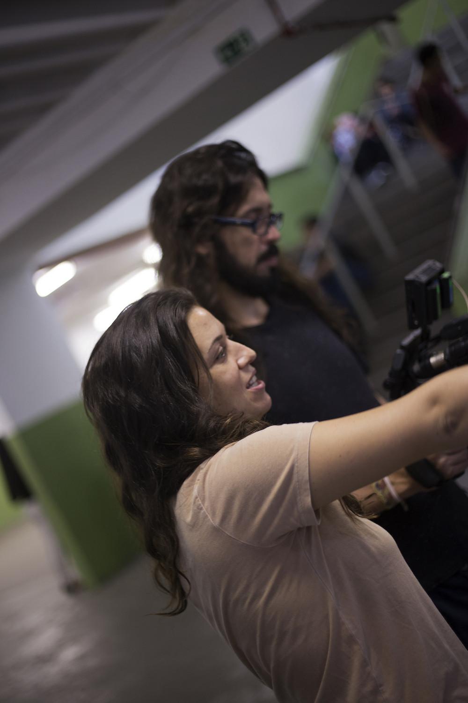 Sesi promove Masterclass de Direção e Roteiro de Documentário