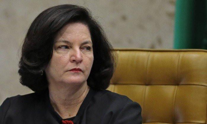 Raquel Dodge apresenta pedido de impugnação contra Lula
