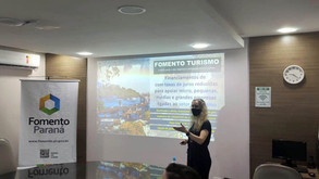 Fomento Paraná fortalece apoio ao turismo e à inovação