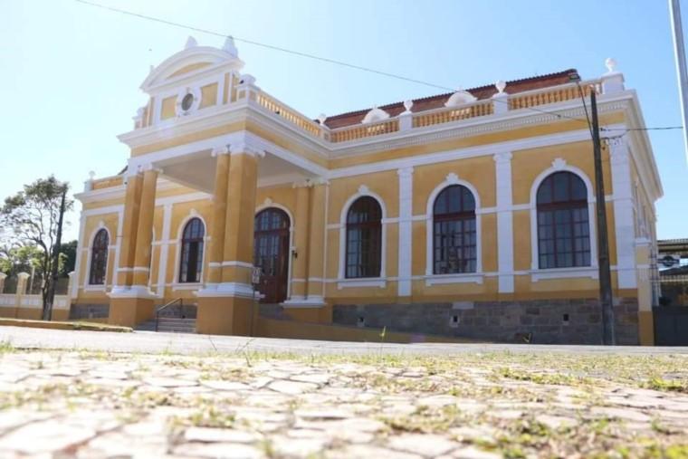 Crédito: Prefeitura Municipal de Paranaguá