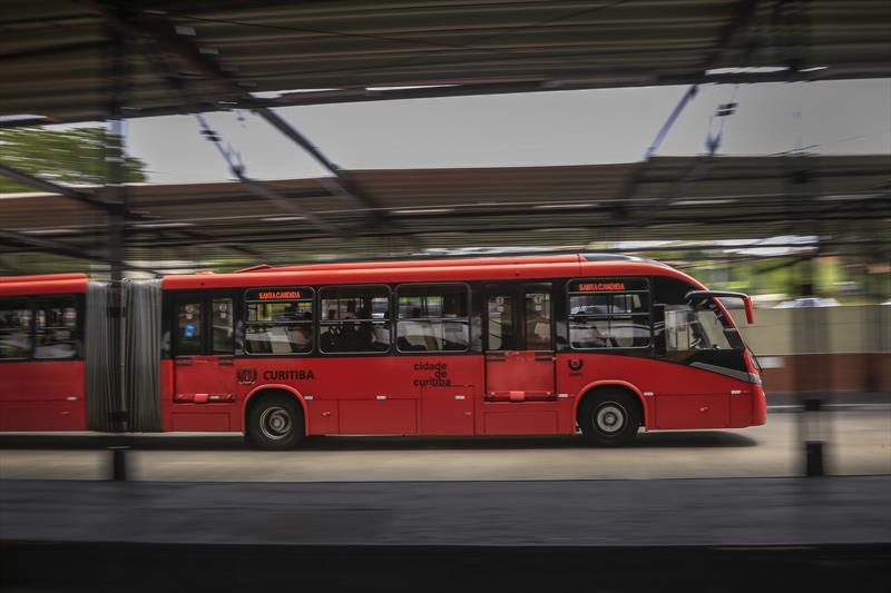 TJ mantém programa emergencial para o transporte coletivo. Foto: Luiz Costa/SMCS