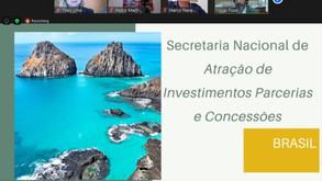 MTur participa do I Fórum Luso Brasileiro de Turismo e Negócios
