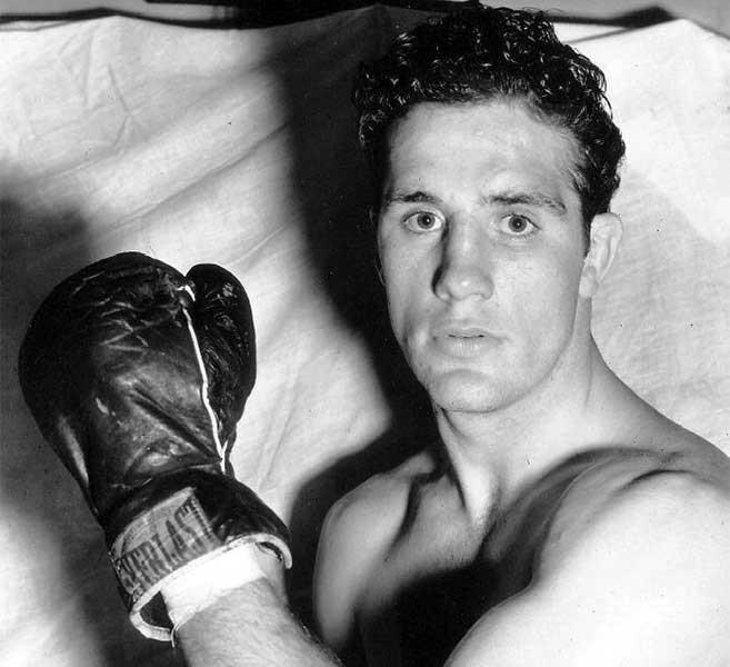 O grande boxeador Billy Conn faria hoje 101 anos de vida