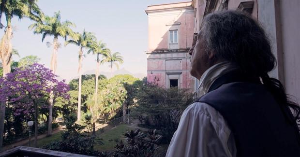 Documentário mostra o Palácio Imperial de São Cristovão antes do trágico incêndio