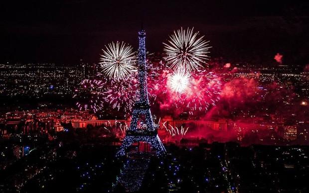 Oito destinos internacionais para passar o Réveillon