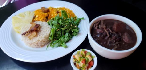 Restaurantes Veganos fazem sucesso em Minas