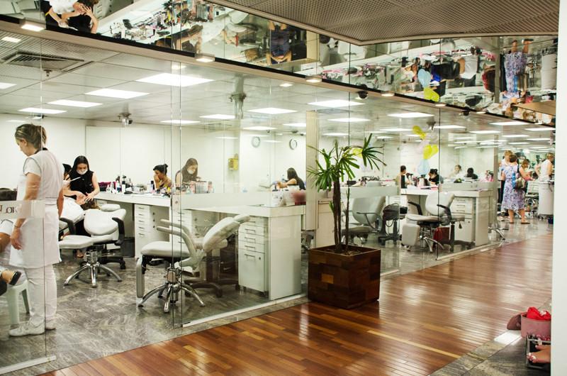 Lady&Lord oferece maquiagem e corte de cabelo gratuito na Beauty & Hair - Jornale