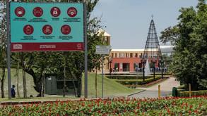 Parque Tanguá recebe Vila de Natal Electrolux