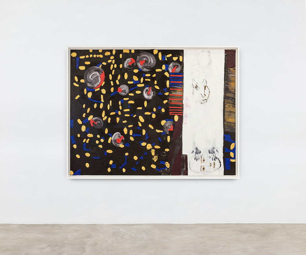 Siron Franco inaugura exposição na Galeria Marcelo Guarnieri