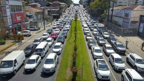 Prazo para pagar o IPVA com créditos do Nota Paraná vai até segunda