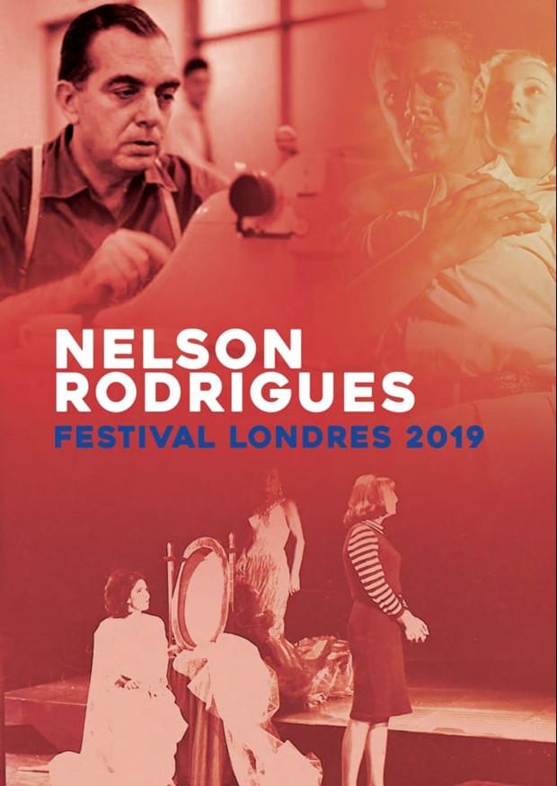 Obras de Nelson Rodrigues serão tema de festival na Inglaterra