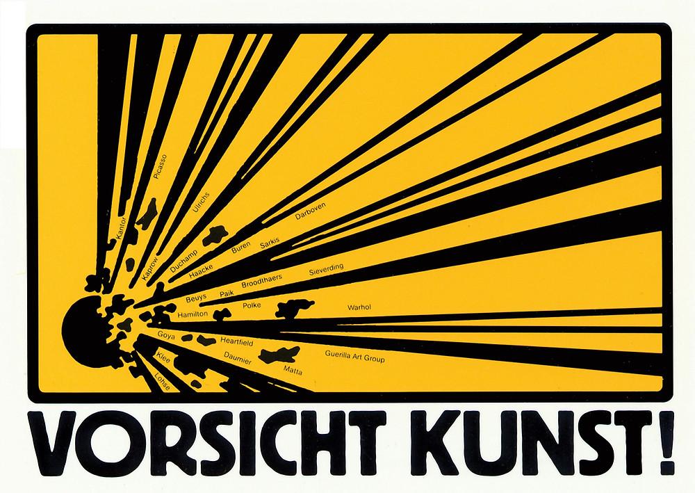 Goethe-Institut promove simpósio para discutir censura e liberdade artística