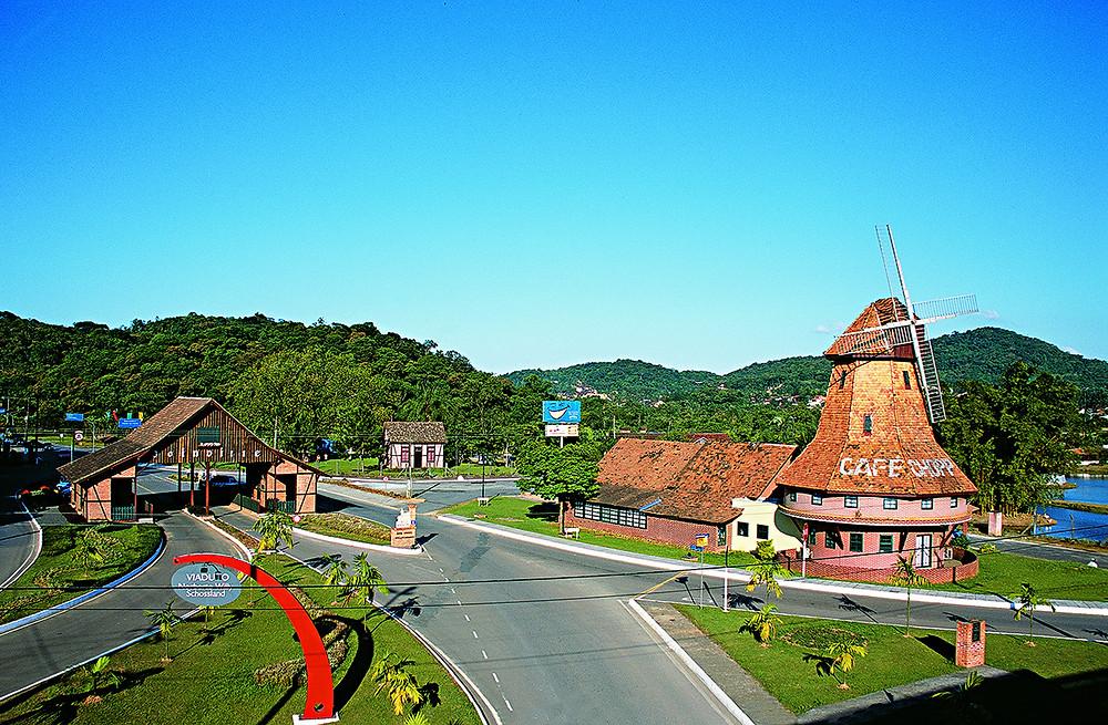 Joinville é reconhecida como a capital nacional da dança