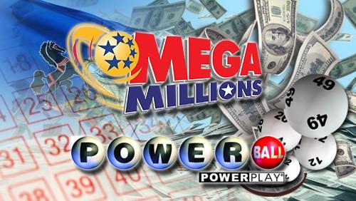 Maiores loterias americanas podem pagar mais de US$ 1bi nesta semana