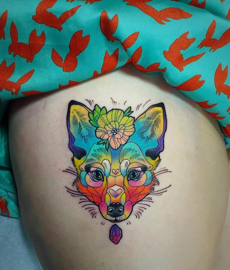 tattoopsicodelica