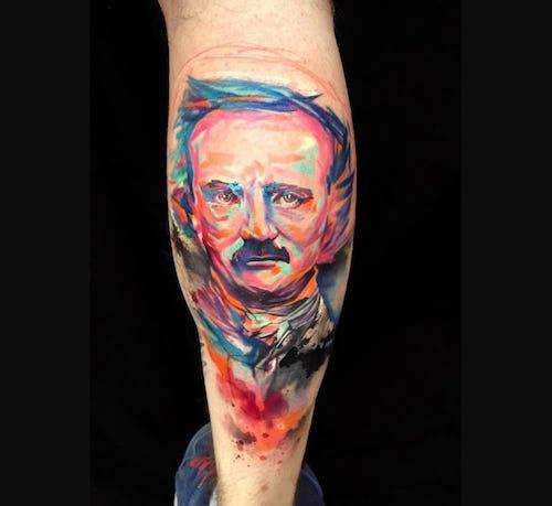 literatura-allan-poe-tatuagem