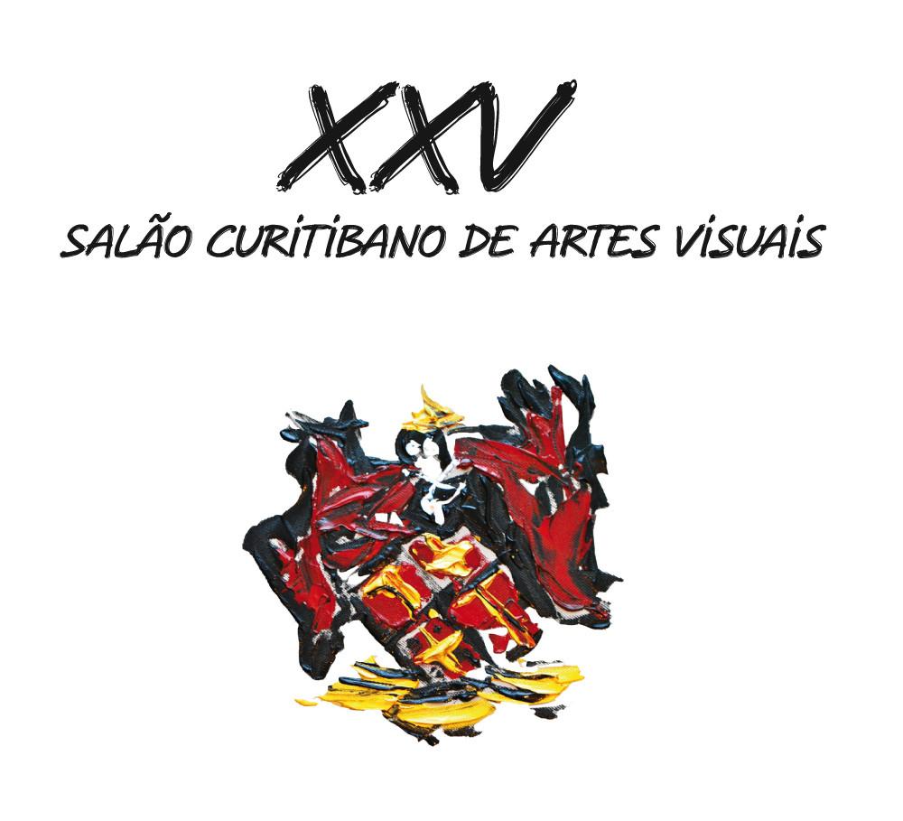 25º Salão Curitibano de Artes Visuais selecionou 122 artistas nacionais