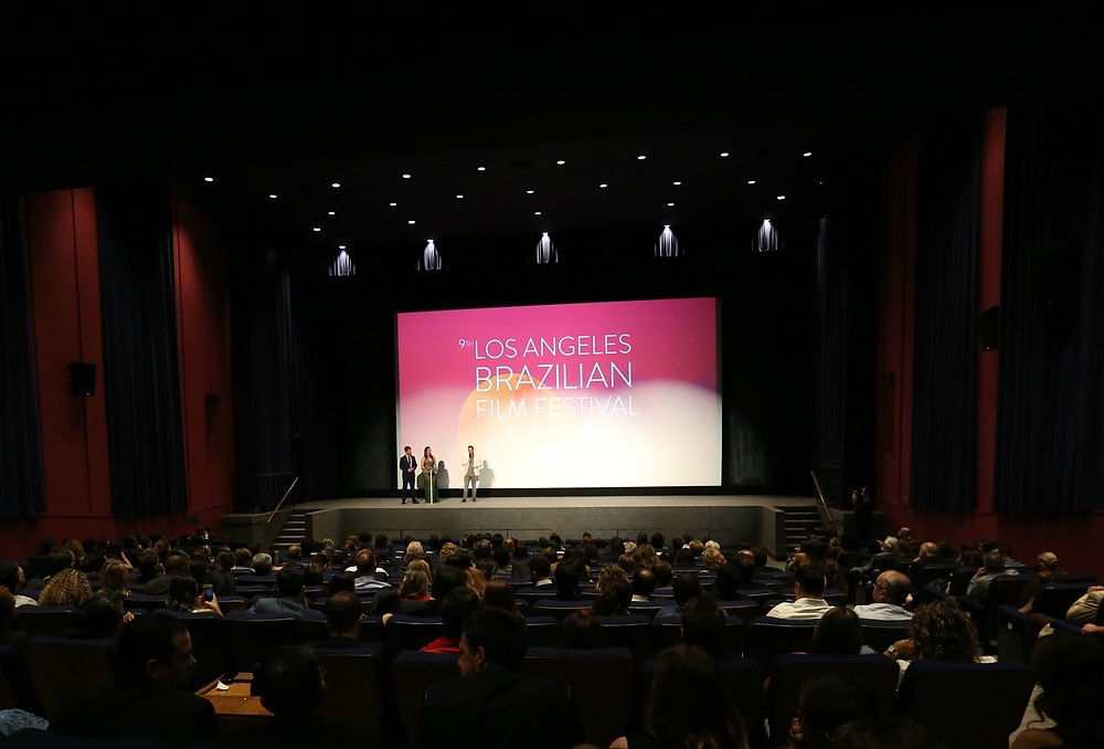 Los Angeles Brazilian Film Festival começa neste domingo