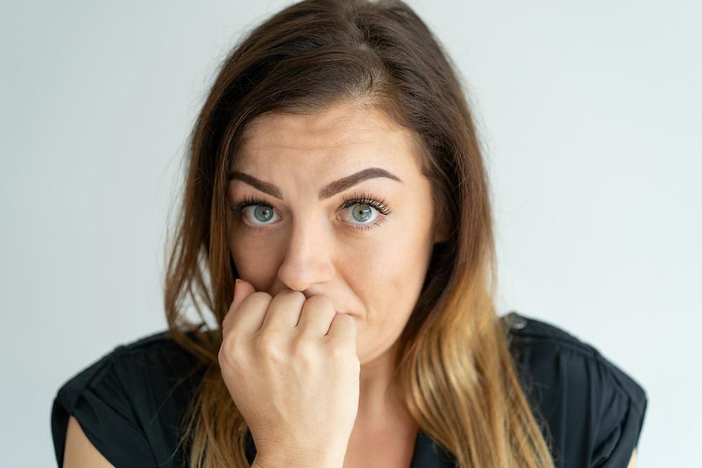 Hipnoterapia para o tratamento do transtorno de ansiedade