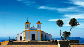 Minas Gerais: a fé que move o turismo