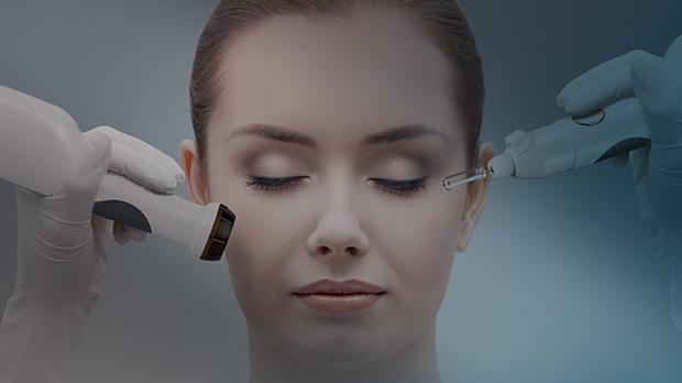 Plasma médico é nova tecnologia para rejuvenescimento e tratamentos de pele