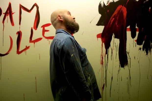 O filme biográfico de Adam Cullen é um triunfo complexo e cativante