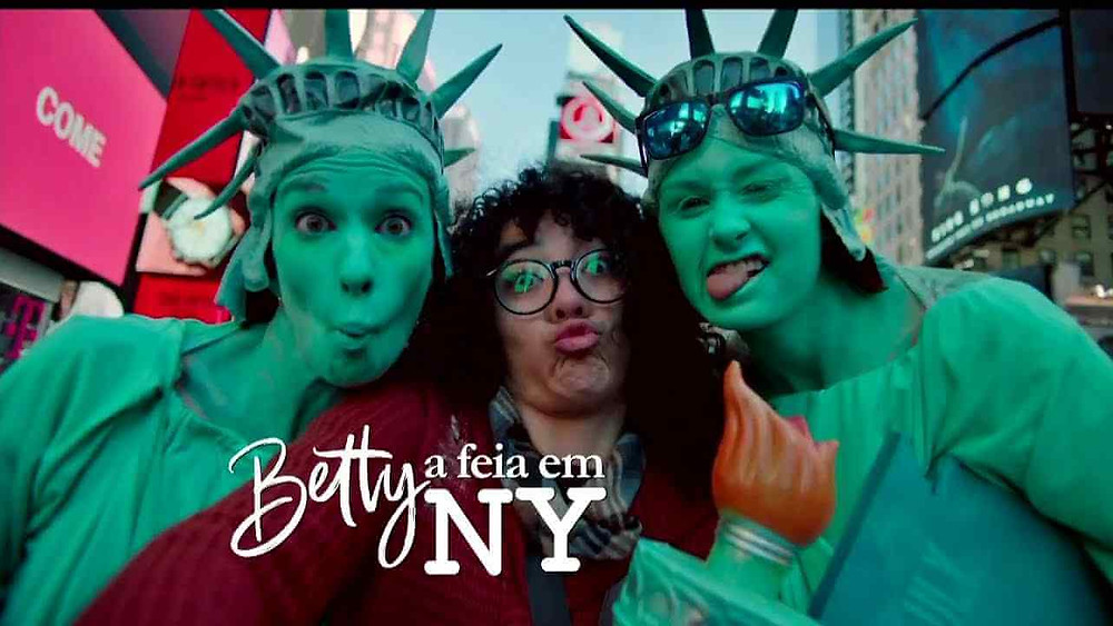 Resumo da novela 'Betty a Feia em Nova York': capítulo desta segunda-feira (24)