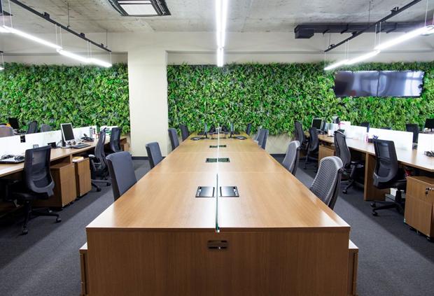 Nova geração de clientes aquece mercado de arquitetura corporativa
