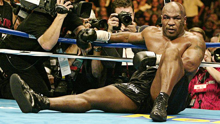 Danny Williams conta como foi derrotar Mike Tyson em 2004