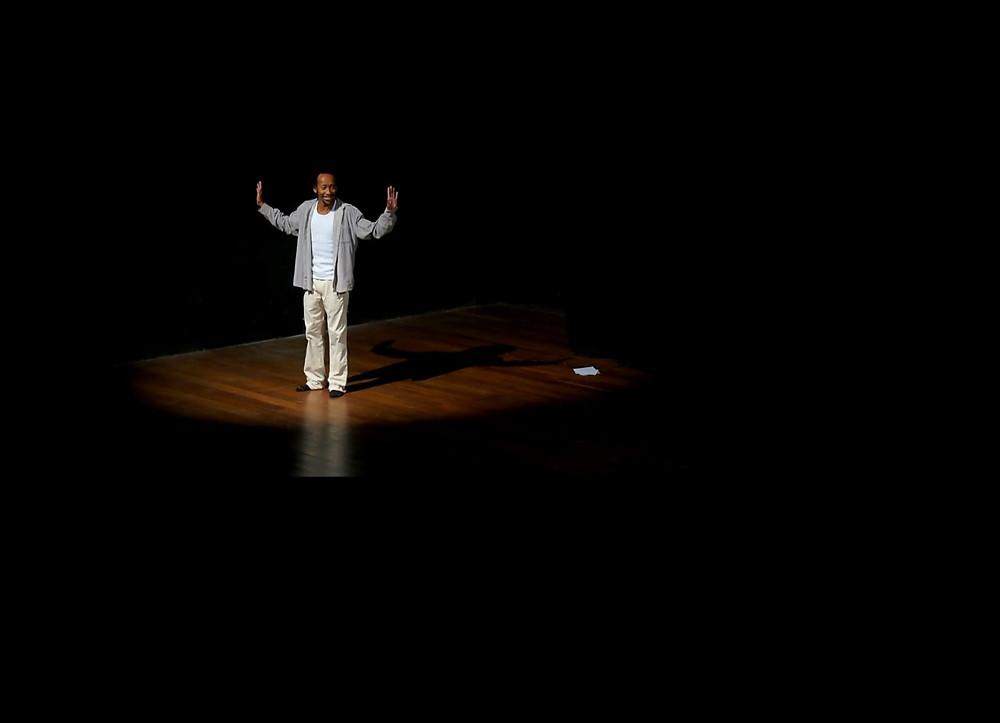 Mercado Central da Matriz recebe Stand Dance Comedy Up nesta quarta