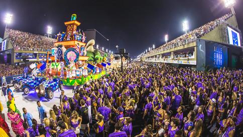Saiba quais são os camarotes mais badalados do Rio e SP