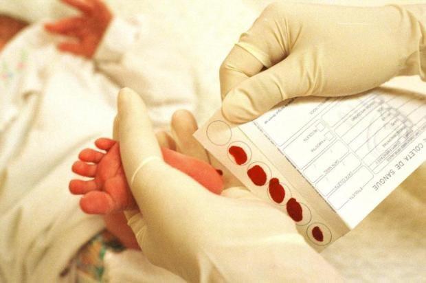 Teste do pezinho possibilita o controle de doenças ainda nos primeiros dias de vida