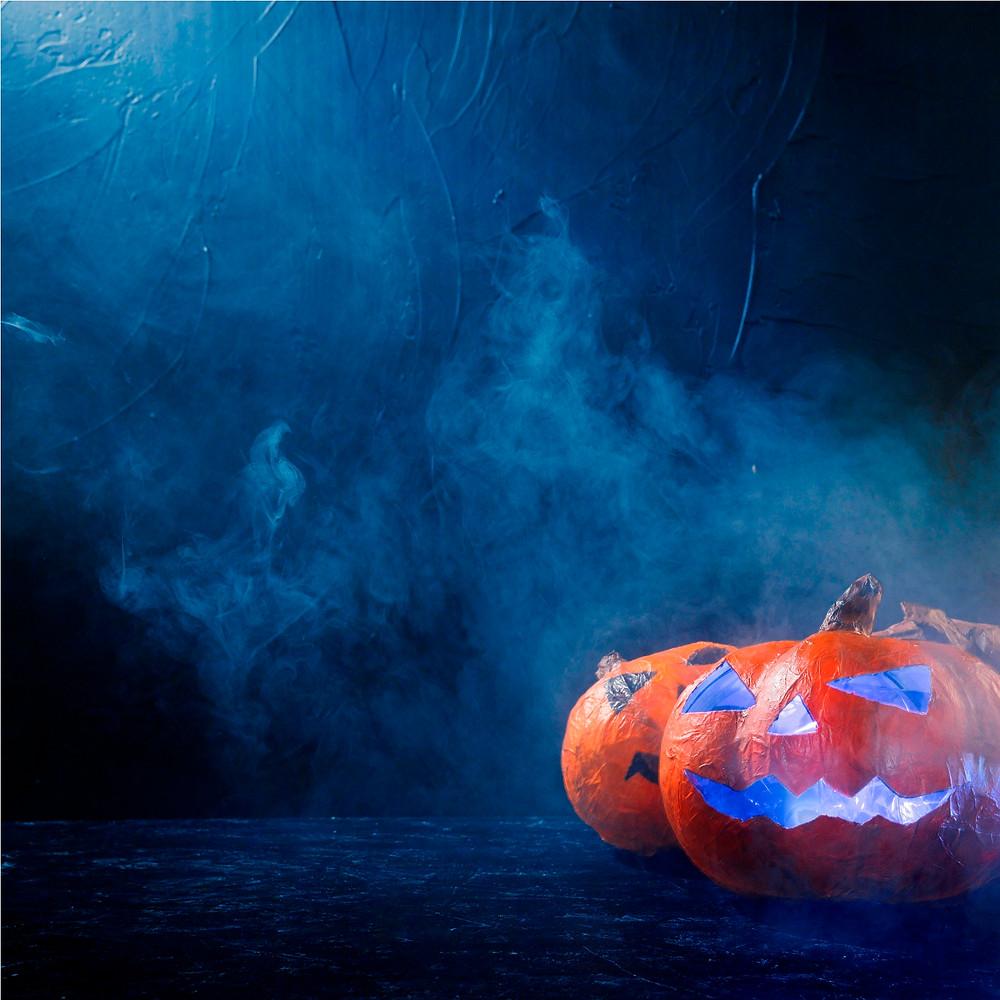 Dicas para criar sua própria festa de Halloween