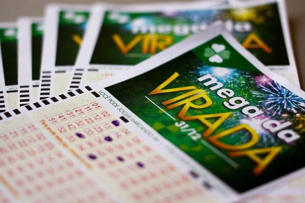 Arrecadação das loterias da Caixa chega a R$ 8,3 bilhões em 2018