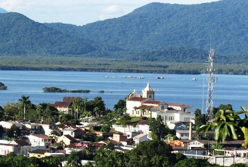 Antonina e Morretes, no Litoral do Paraná, são verdadeiros redutos da história e da cultura do Paraná