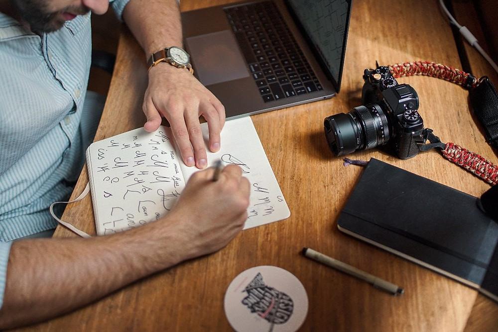 Cresce contratação de seguro para câmeras fotográficas