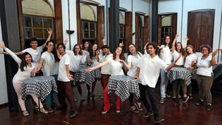 Grupos corais do Conservatório de MPB selecionam cantores