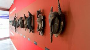 MON promove live com curador da mostra de arte africana