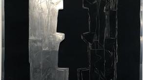 Portão Cultural reabre com mostra de Yara Martins