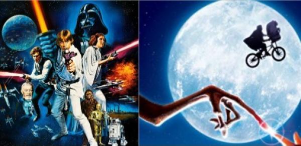Concerto especial com as trilhas sonoras dos filmes Star Wars e ET