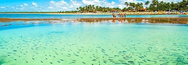Clube de Turismo Bancorbrás em todas as regiões do Brasil