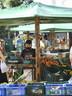 Amazéns, sacolões, restaurantes populares, mercados e feiras têm adequação de horário