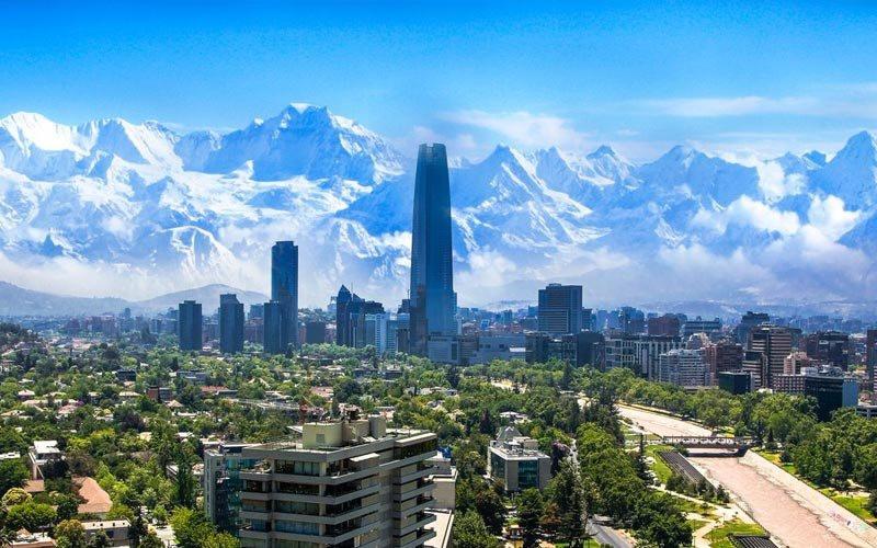 Atrações turísticas para visitar em Santiago do Chile