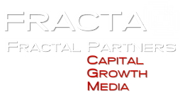 Fractal Partners Triple Logo (for black