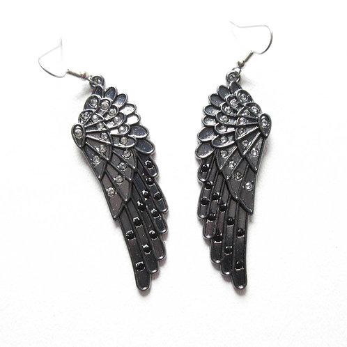 Fallen Angel Earrings