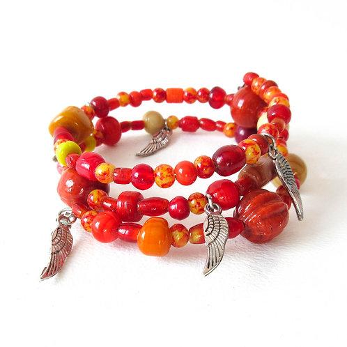 Wings of Fire Bracelet