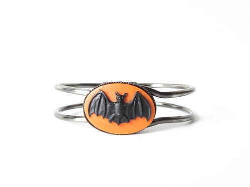 Bat Clamper Bracelet