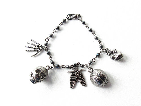 Body Part Bracelet